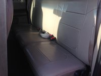 Picture of 2001 Ford F-250 Super Duty Lariat 4WD Extended Cab SB, interior