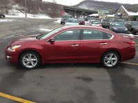Picture of 2013 Nissan Altima 2.5 SL