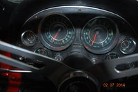Picture of 1964 Chevrolet Corvette Coupe, interior