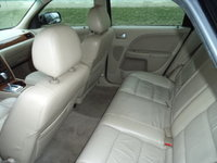 Picture of 2006 Ford Five Hundred SEL, interior, gallery_worthy