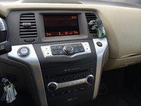 Picture of 2009 Nissan Murano S, interior