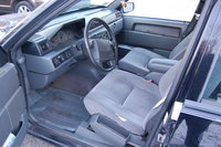 Picture of 1992 Volvo 740 4 Dr STD Wagon, interior