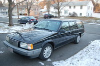 Picture of 1992 Volvo 740 4 Dr STD Wagon, exterior