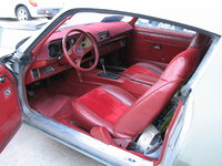 Picture of 1977 Chevrolet Camaro, interior