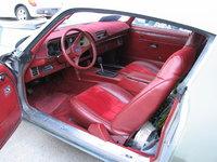 Picture of 1977 Chevrolet Camaro, interior