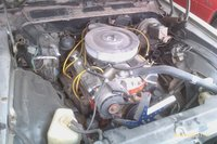 Picture of 1977 Chevrolet Camaro, engine