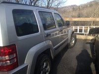 Picture of 2009 Jeep Liberty Sport, exterior, gallery_worthy