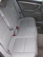 Picture of 2002 Audi A4 4 Dr 1.8T quattro Turbo AWD Sedan, interior