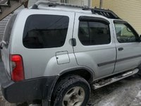 Picture of 2001 Nissan Xterra SE 4WD, exterior, gallery_worthy