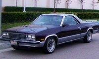 Picture of 1987 Chevrolet El Camino RWD, exterior, gallery_worthy