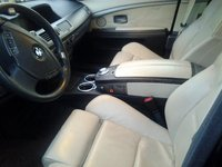 Picture of 2004 BMW 7 Series 760i, interior