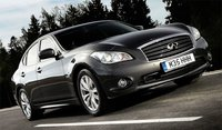2013 Infiniti M35 Picture Gallery