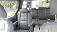 2007 Ford Freestar SE picture, interior
