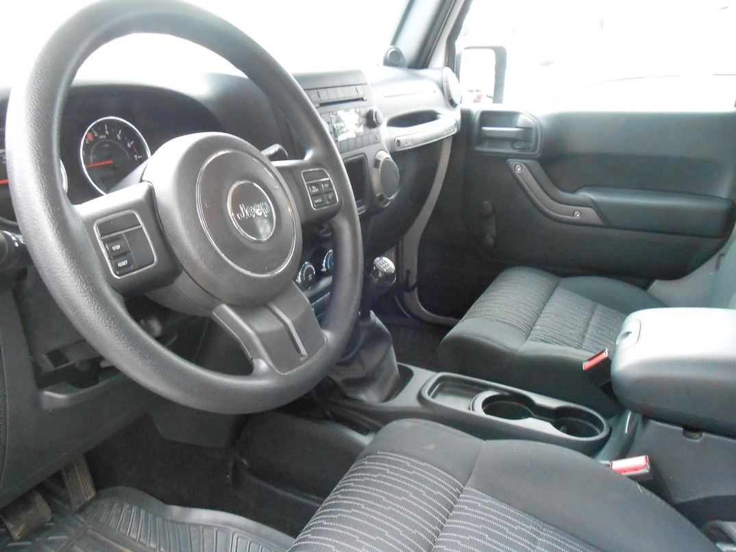 2011 Jeep Wrangler Pictures Cargurus