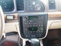 Picture of 1999 Lincoln Continental 4 Dr STD Sedan, interior