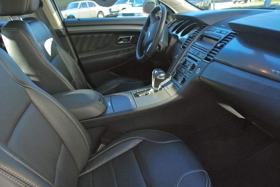 Ford Taurus Sel Pic