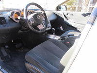 Picture of 2003 Nissan Murano SE AWD, interior