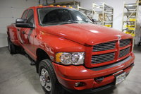Picture of 2003 Dodge Ram 3500 SLT Quad Cab LB DRW 4WD, exterior