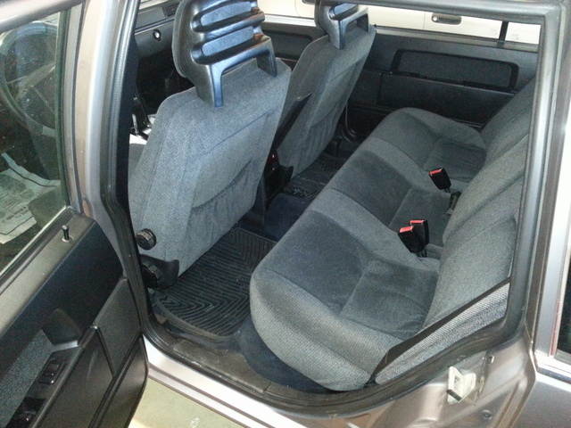 Picture of 1990 Volvo 740 GL, interior, gallery_worthy