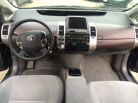 Picture Of 2005 Toyota Prius Base, Interior, Gallery_worthy