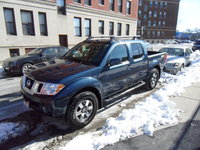 Picture of 2013 Nissan Frontier PRO-4X Crew Cab 4WD, exterior