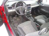 Picture of 2008 Chevrolet Cobalt LT1, interior, gallery_worthy