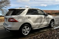 Picture of 2013 Mercedes-Benz M-Class ML350, exterior
