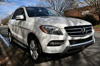 Picture of 2013 Mercedes-Benz M-Class ML 350, exterior, gallery_worthy