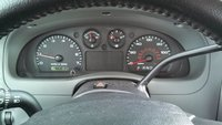 Picture of 2010 Ford Ranger XLT, interior