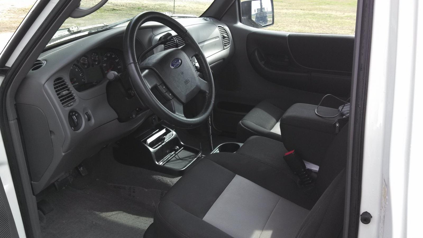 2010 ford ranger autos post. Black Bedroom Furniture Sets. Home Design Ideas