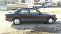 Picture of 1992 Mercedes-Benz 190-Class 4 Dr 190E 2.3 Sedan, exterior, gallery_worthy