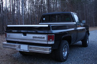 1985 Chevrolet C/K 10 Overview