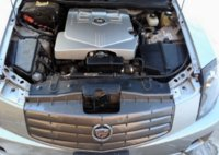 Picture of 2004 Cadillac CTS Base, engine