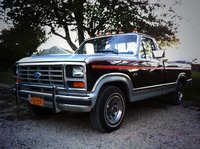 Picture of 1982 Ford F-150 XLT Standard Cab LB, exterior, gallery_worthy