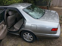 Picture of 1999 Toyota Camry XLE V6, interior