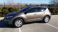 Picture of 2011 Nissan Murano SL, exterior
