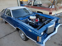 1977 Ford Thunderbird Overview