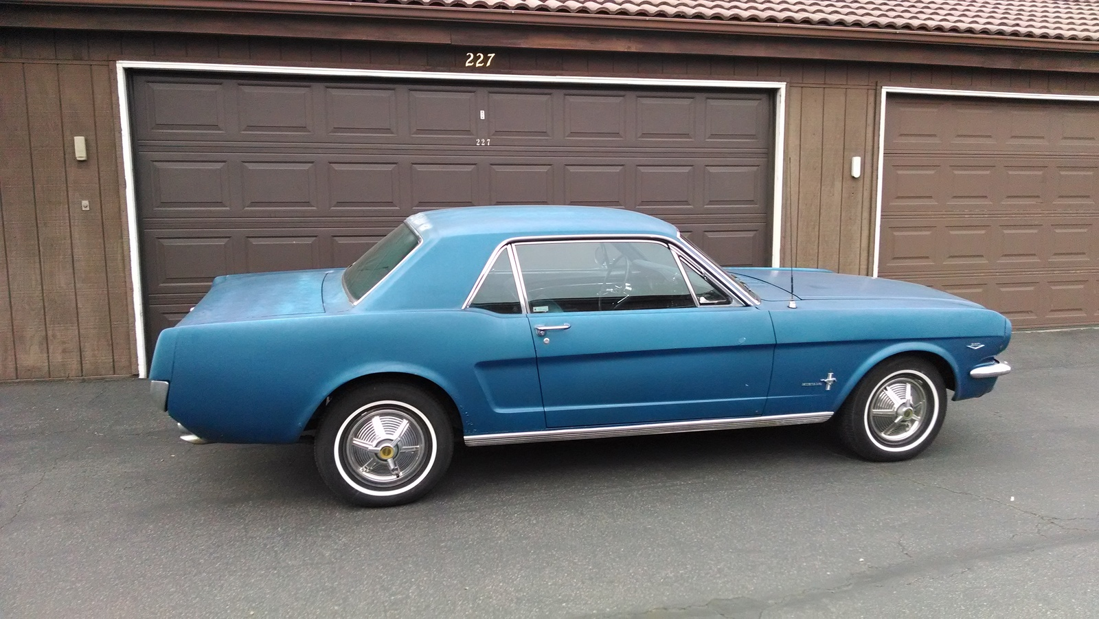1964 Ford Mustang Pictures Cargurus