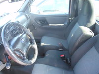 Picture of 2003 Ford Ranger 2 Dr Edge Standard Cab SB, interior