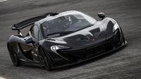 2014 McLaren P1 Overview