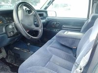 Picture of 1998 Chevrolet C/K 3500 Reg. Cab 4WD, interior