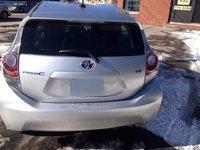 Picture of 2012 Toyota Prius C Three, exterior