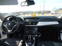 Picture of 2013 BMW X1 xDrive28i, interior