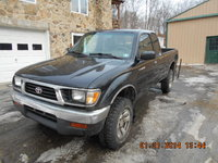 Picture of 1996 Toyota Tacoma 2 Dr STD 4WD Extended Cab SB, exterior, gallery_worthy