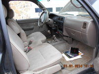 Picture of 1996 Toyota Tacoma 2 Dr STD 4WD Extended Cab SB, interior, gallery_worthy