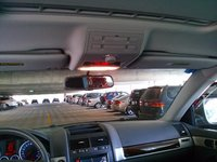 Picture of 2010 Volkswagen Touareg 2, interior, gallery_worthy