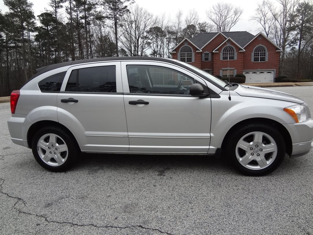 2007 Dodge Caliber Pictures Cargurus