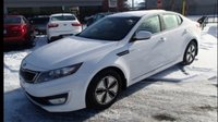 Picture of 2013 Kia Optima Hybrid LX