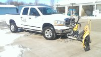 Picture of 2007 Dodge Ram 2500 Laramie Quad Cab 4WD, exterior