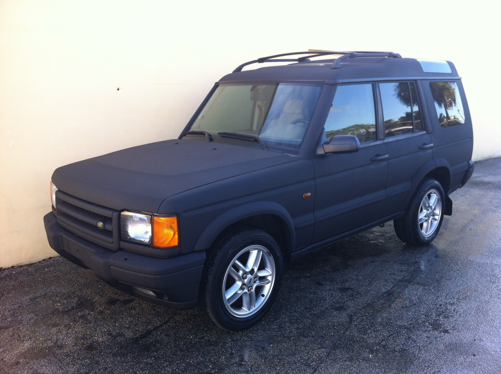 2001 land rover discovery series ii pictures cargurus. Black Bedroom Furniture Sets. Home Design Ideas